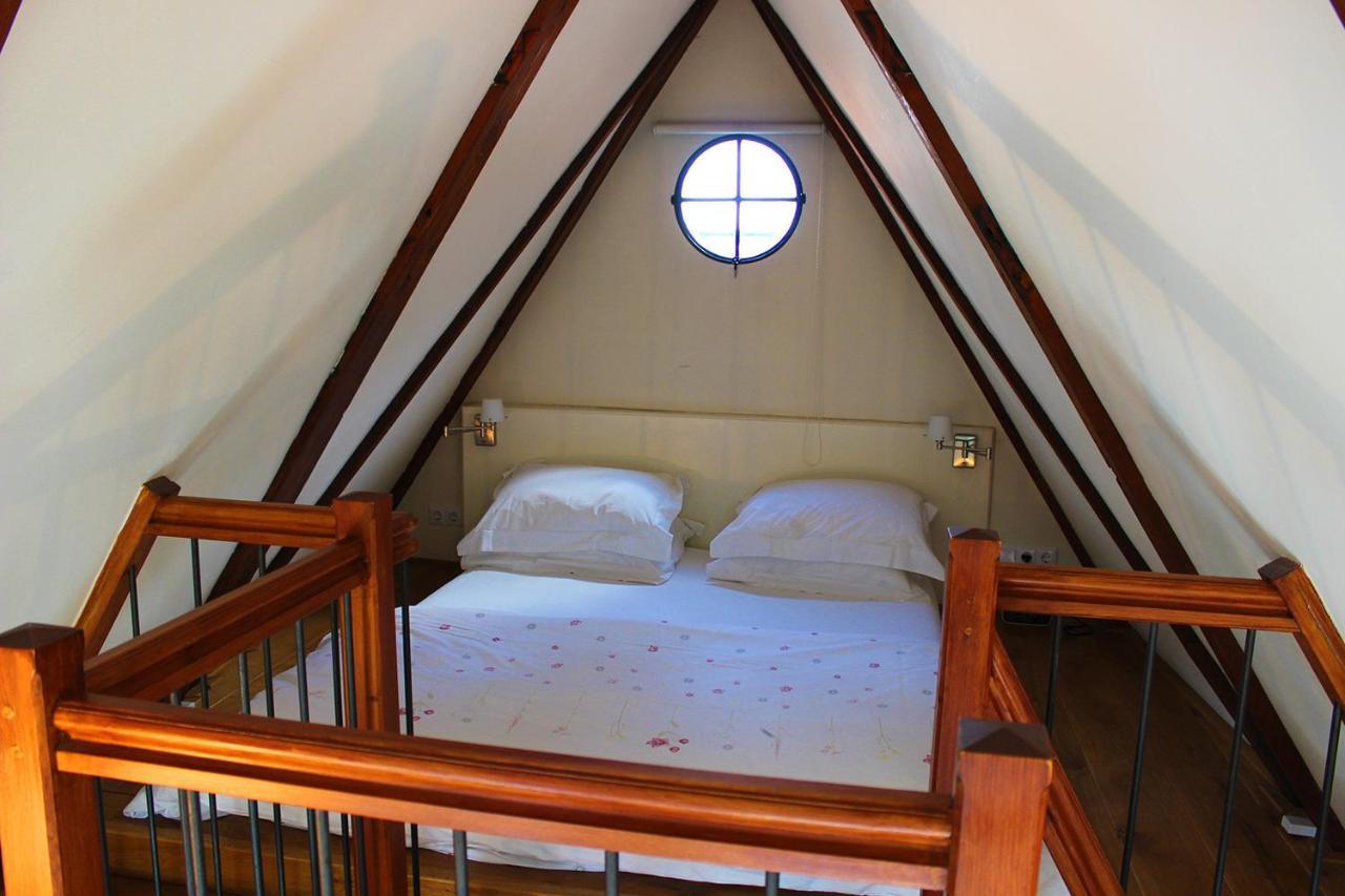 Проживание в семье Проживание в семье Amsterdam Jewel Canal Apartments