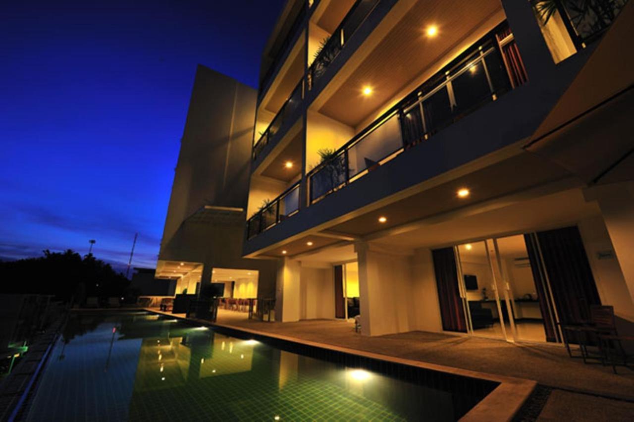 Курортный отель  Lae Lay Suites  - отзывы Booking