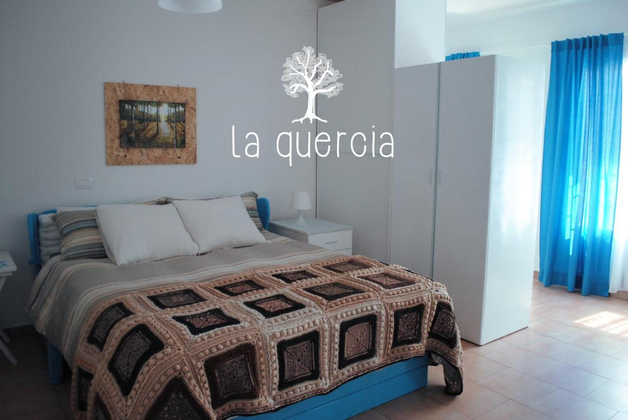 Гостевой дом  La Quercia