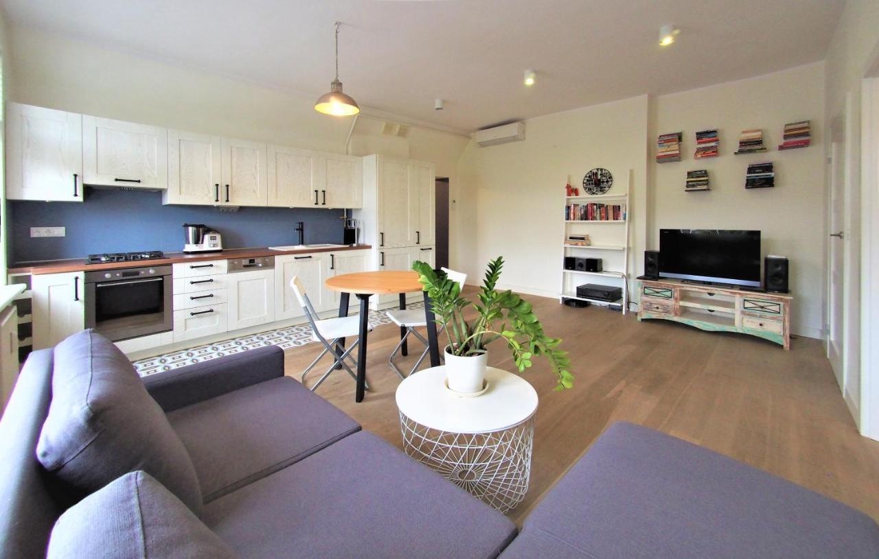 Апартаменты/квартира  Apartament Zamkowy  - отзывы Booking