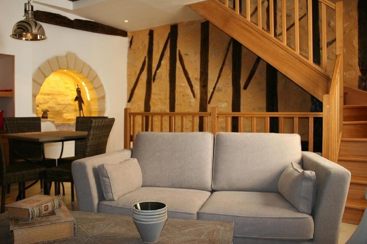 Дом для отпуска  In Sarlat Luxury Rentals, Medieval Cente - Gite Barry