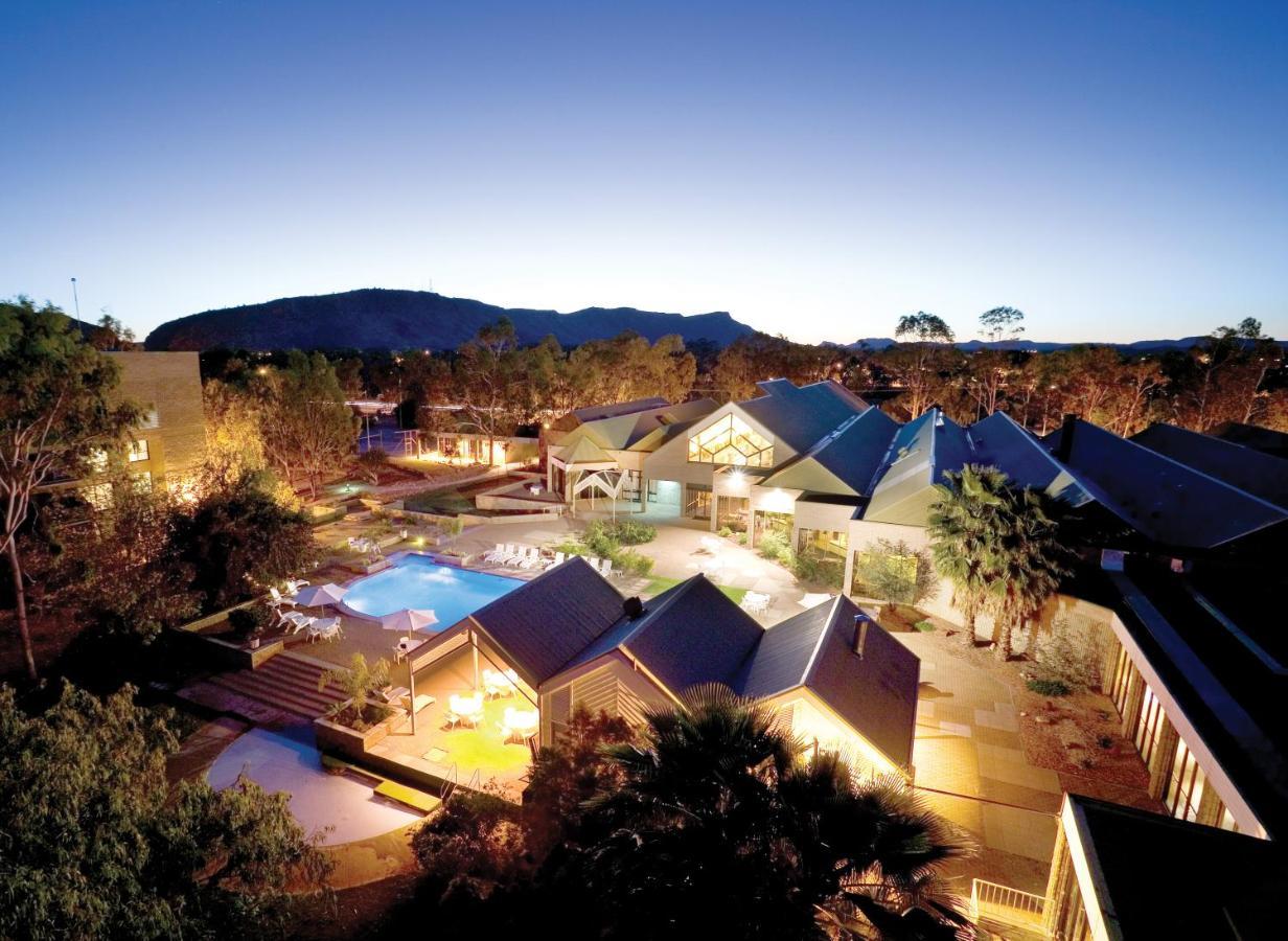 Отель  Отель  DoubleTree By Hilton Alice Springs