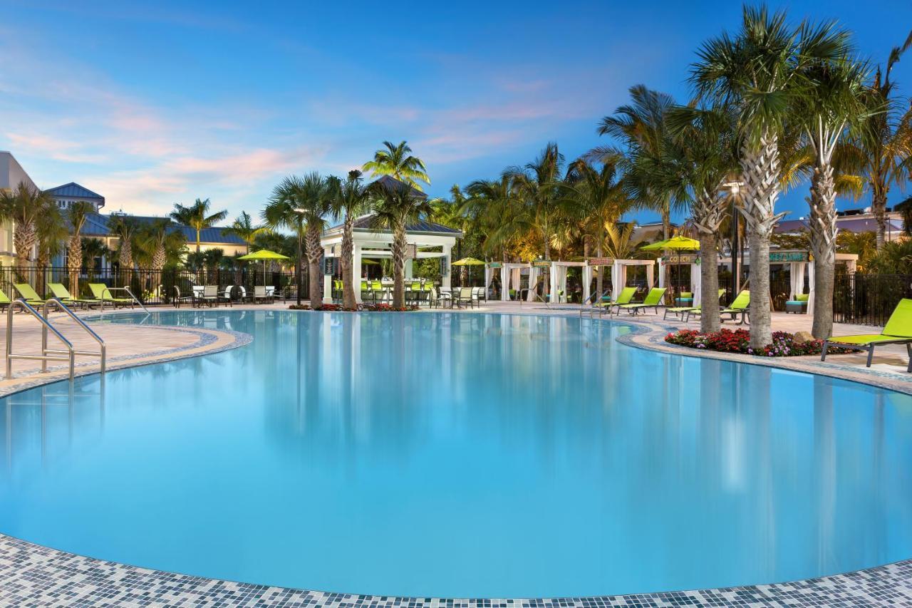 Отель  Hilton Garden Inn Key West / The Keys Collection