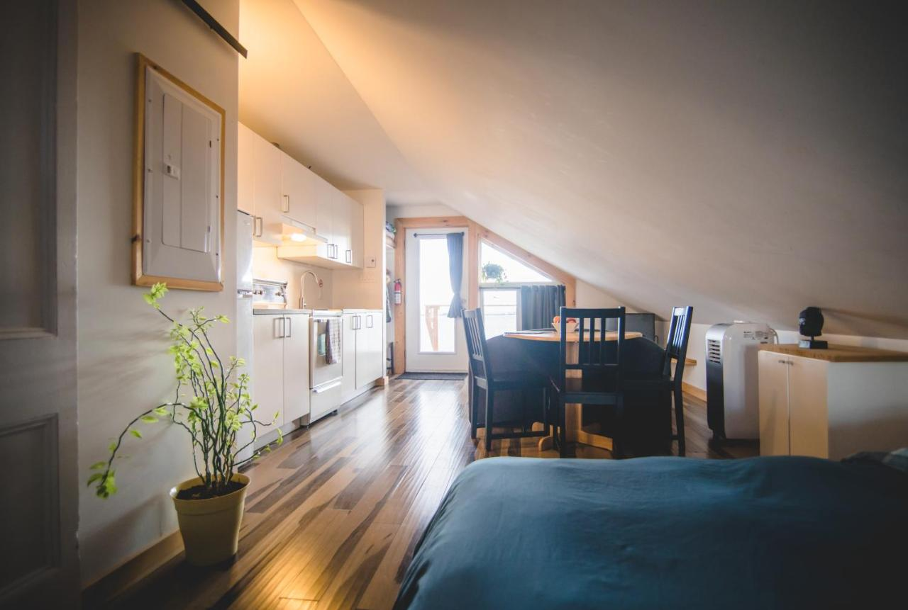 Хостел  Aux 4 vents - Auberg'Inn  - отзывы Booking