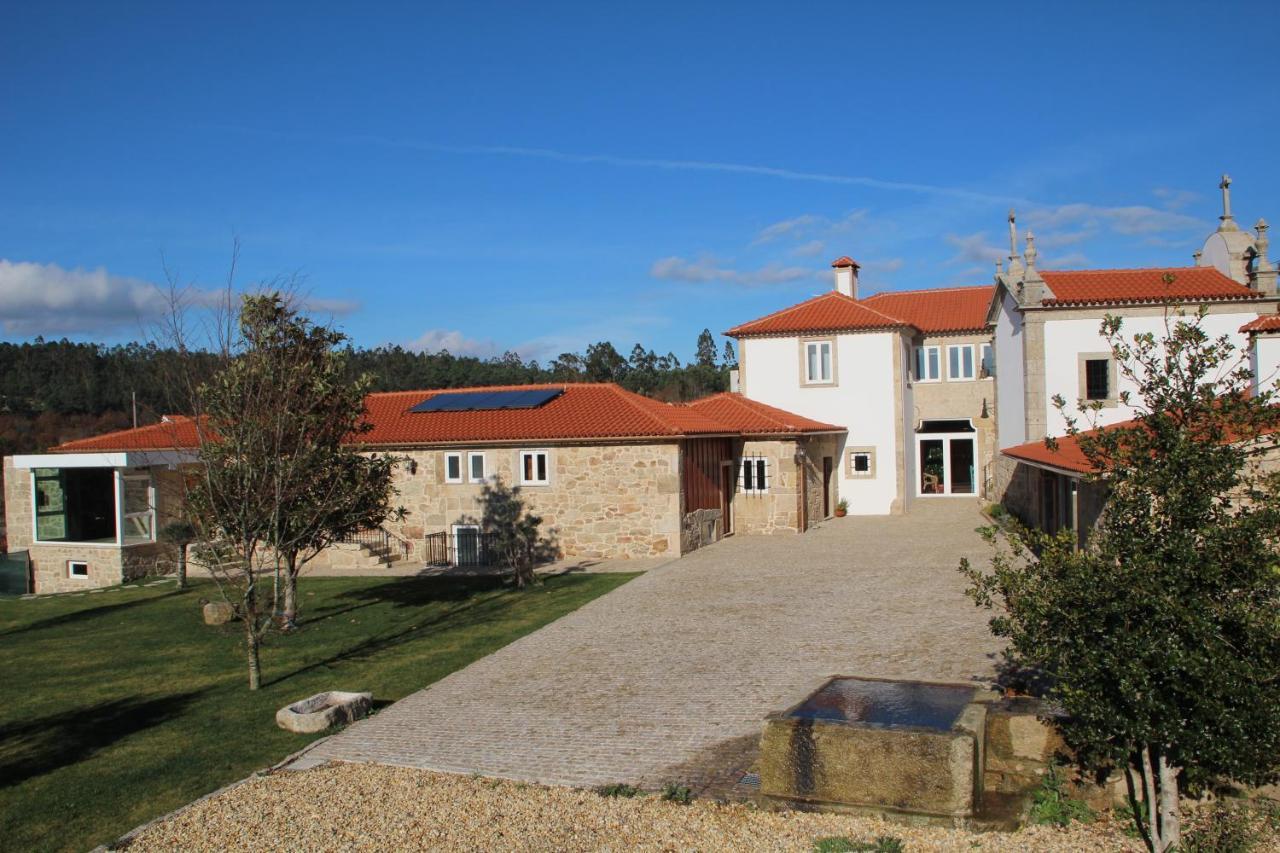 Фермерский дом  Casa da Capela  - отзывы Booking