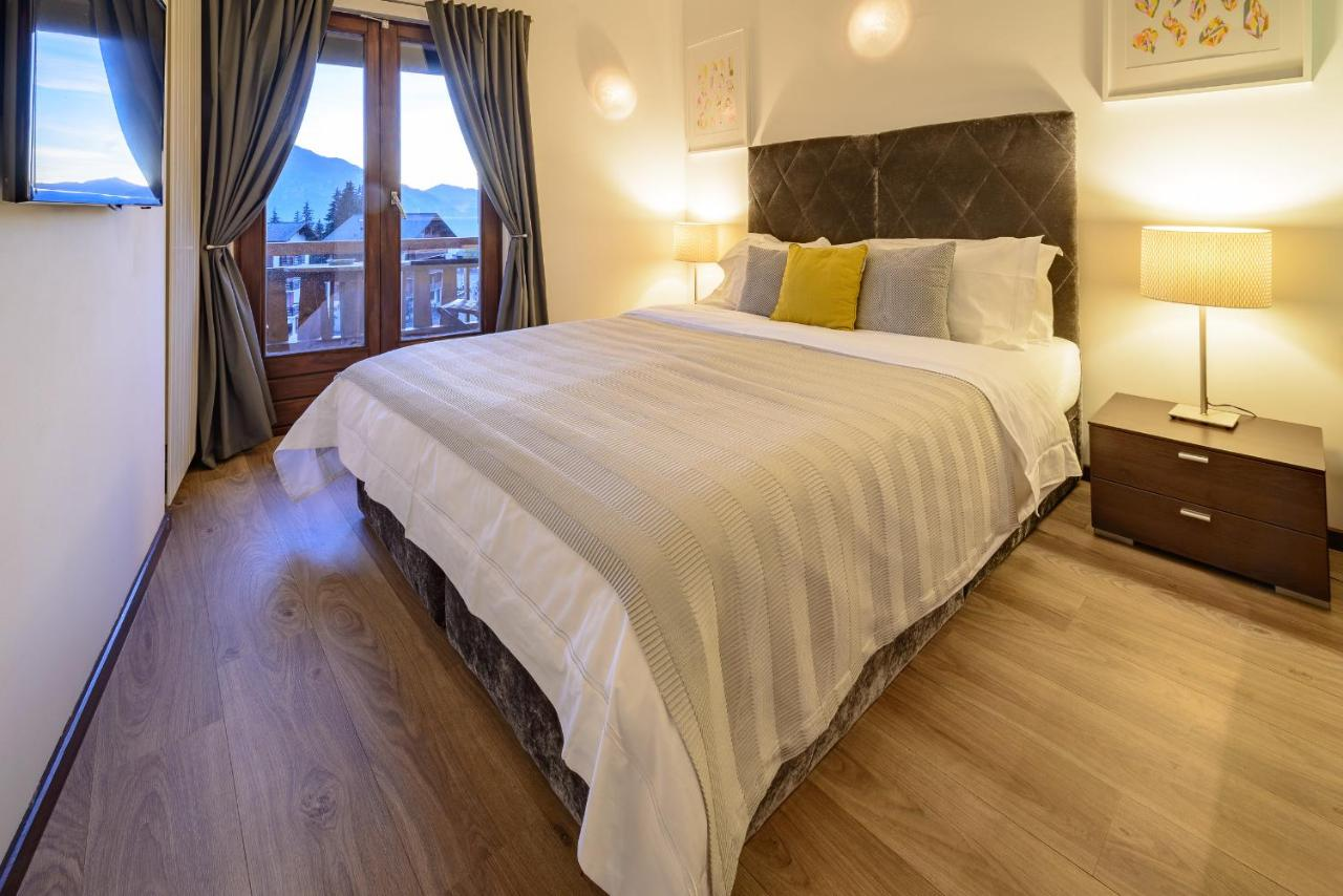 Отель  Central Hotel Verbier  - отзывы Booking