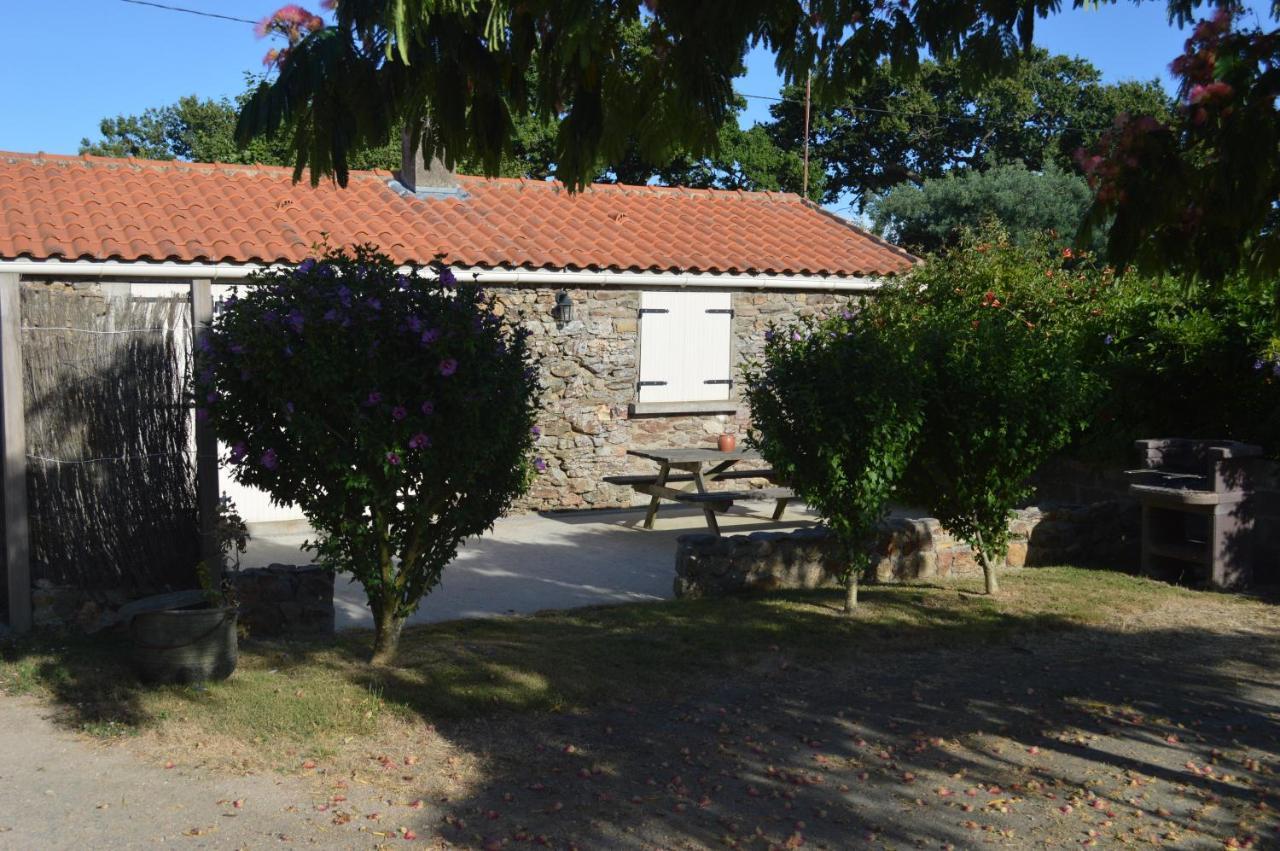 Дом для отпуска  Le Bois Regnier