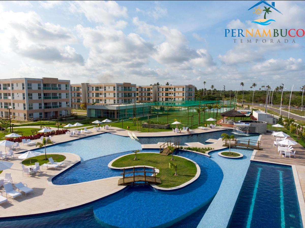 Апартаменты/квартиры  Muro Alto Clube Residence  - отзывы Booking