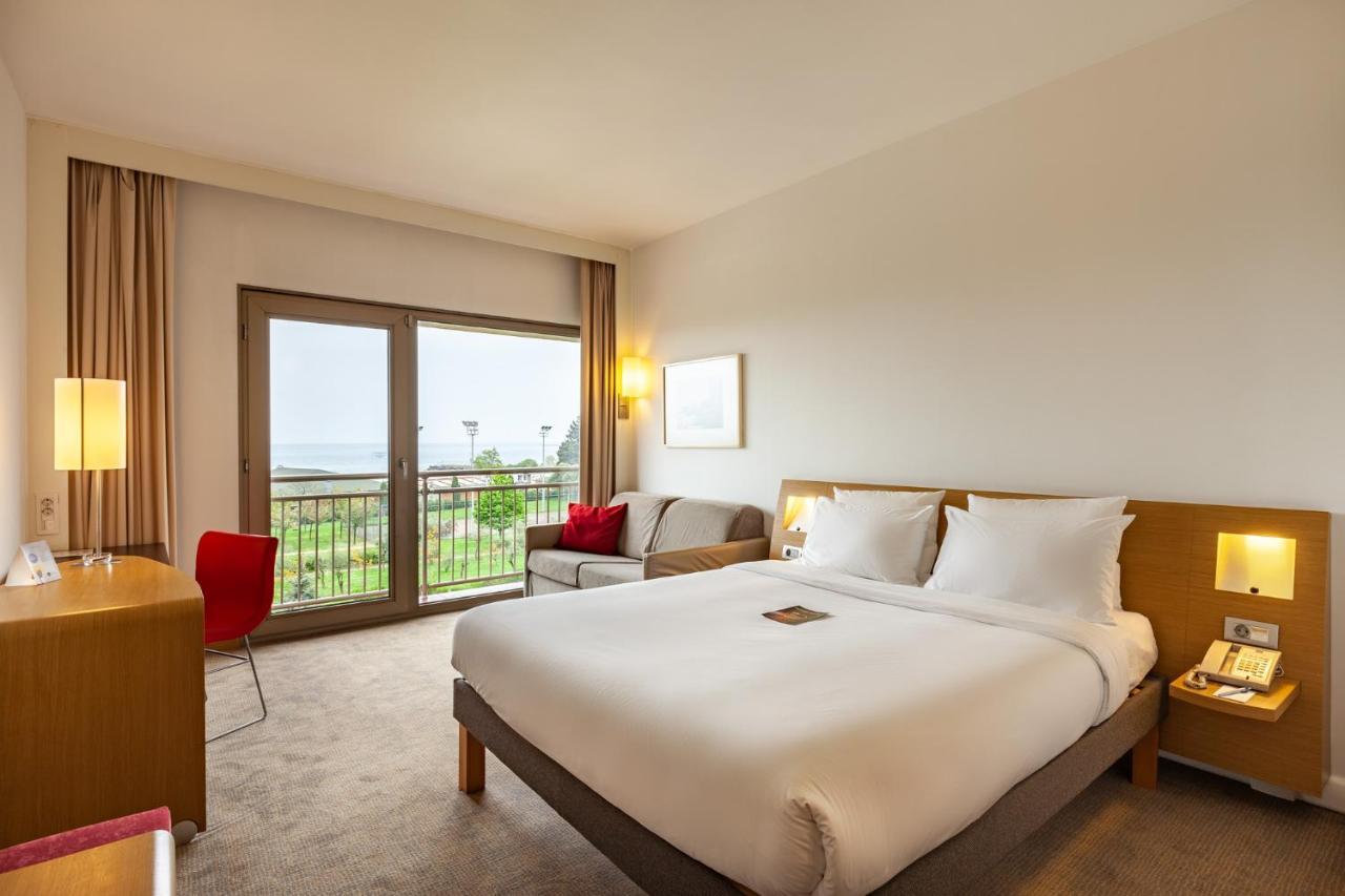 Отель  Novotel Trabzon  - отзывы Booking