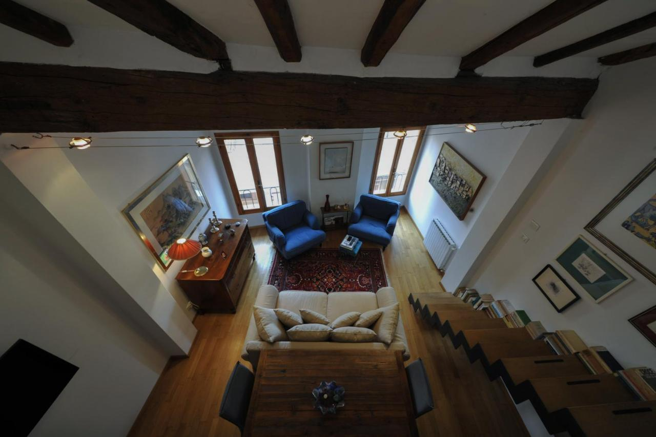 Фото  Апартаменты/квартира  Saragozza 64