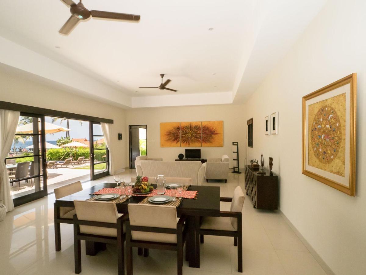 Villa Anggrek Kubu Indonesia Booking Com