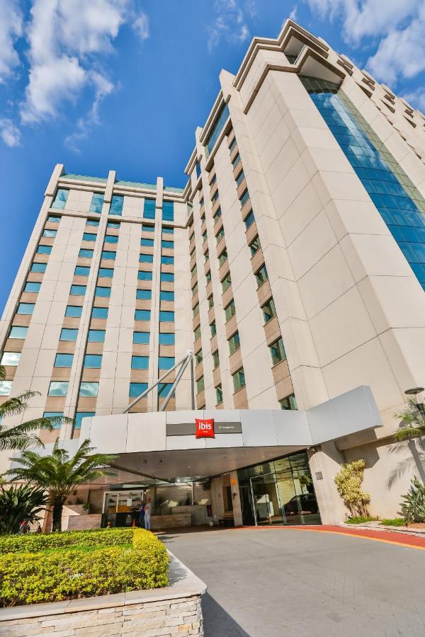 Отель  Отель  Ibis São Paulo Congonhas