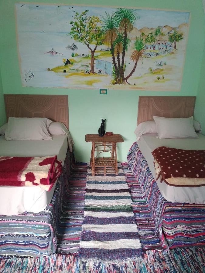 Отель типа «постель и завтрак»  Отель типа «постель и завтрак»  Aswan Nubian House