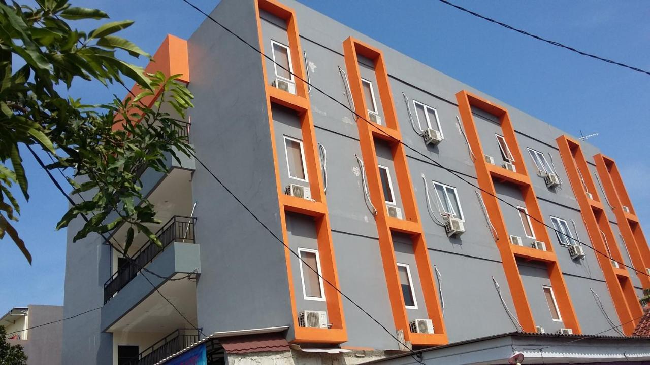 Мотель  Mroom GK
