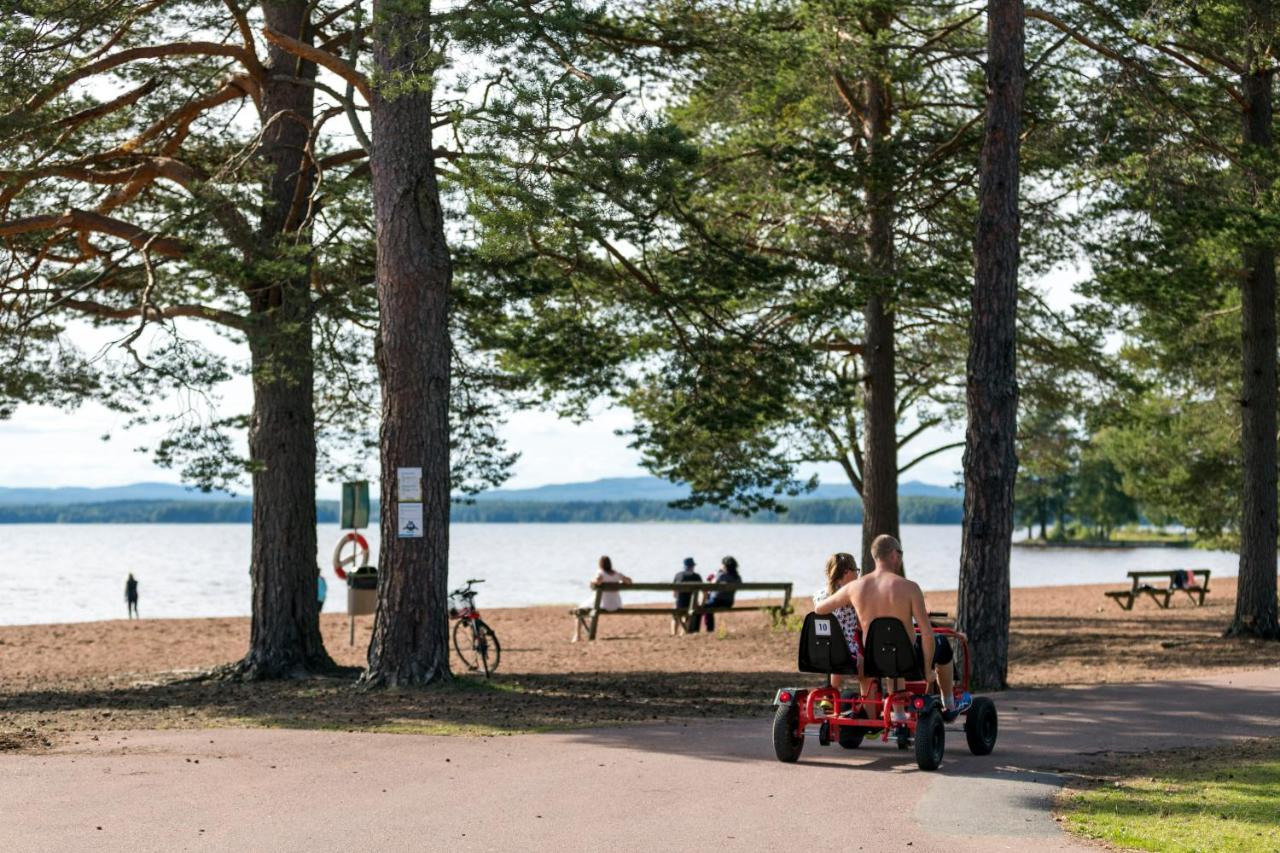 Orsa Camping i Orsa – uppdaterade priser för 2020