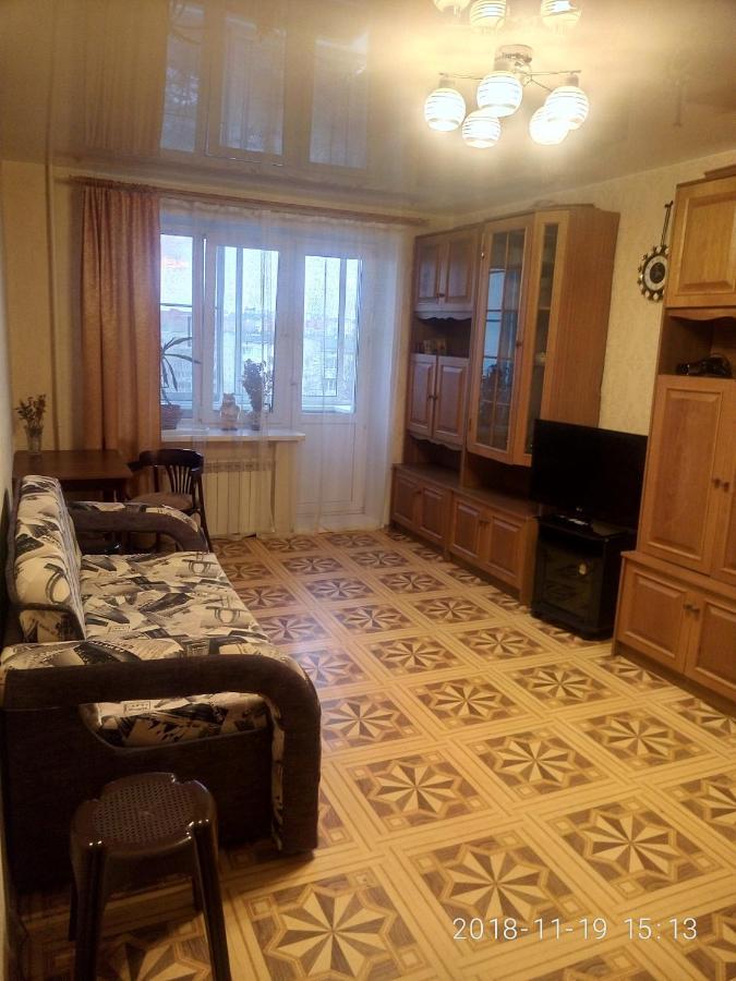 Апартаменты/квартира  Апартаменты на Московской