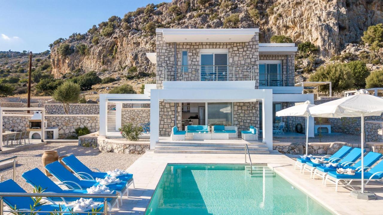 Вилла  Villa Horizontes  - отзывы Booking