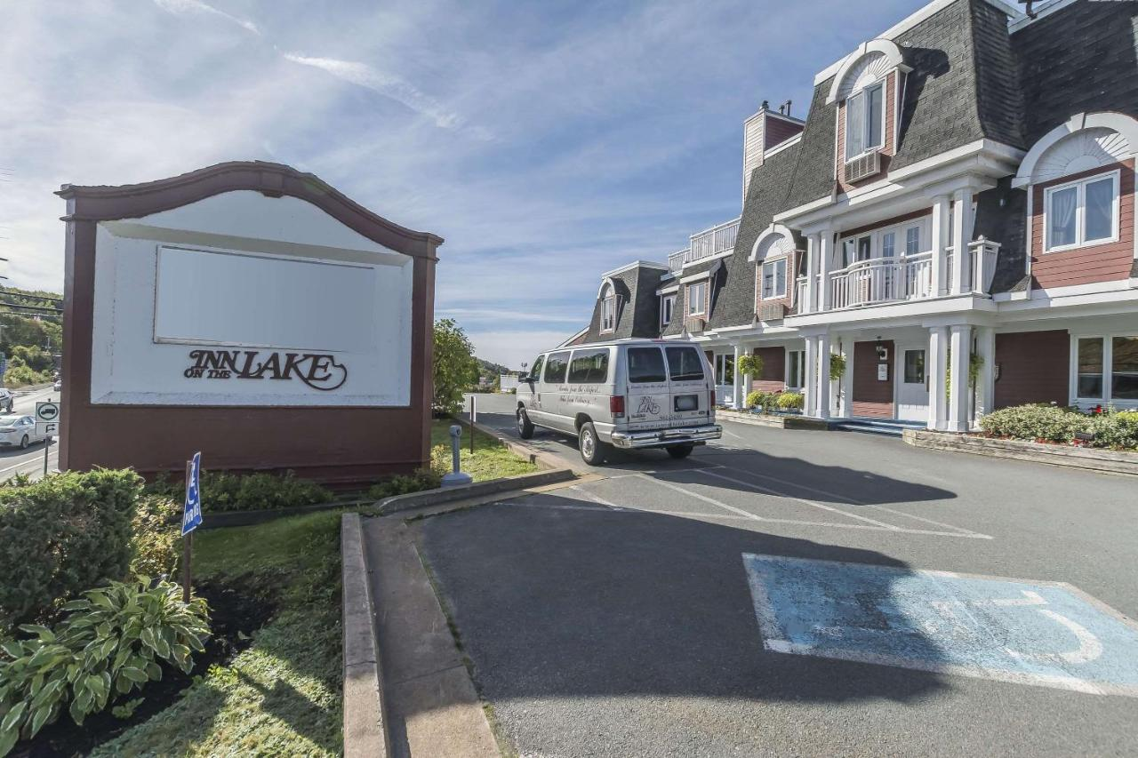 Inn on the Lake, Ascend Hotel Collection, Fall River – Updated