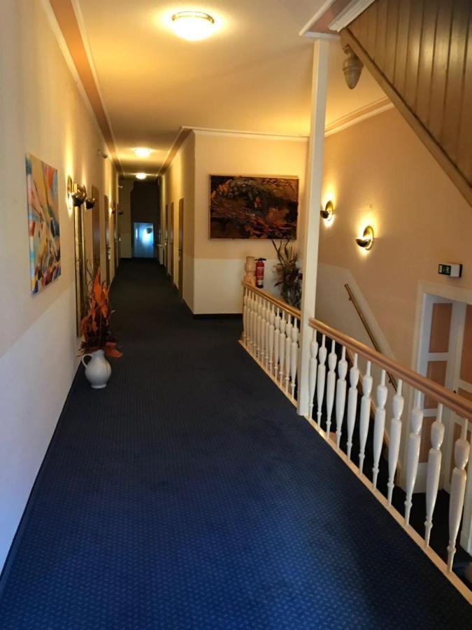 Фото Отель Hotel Goldenes Schiff