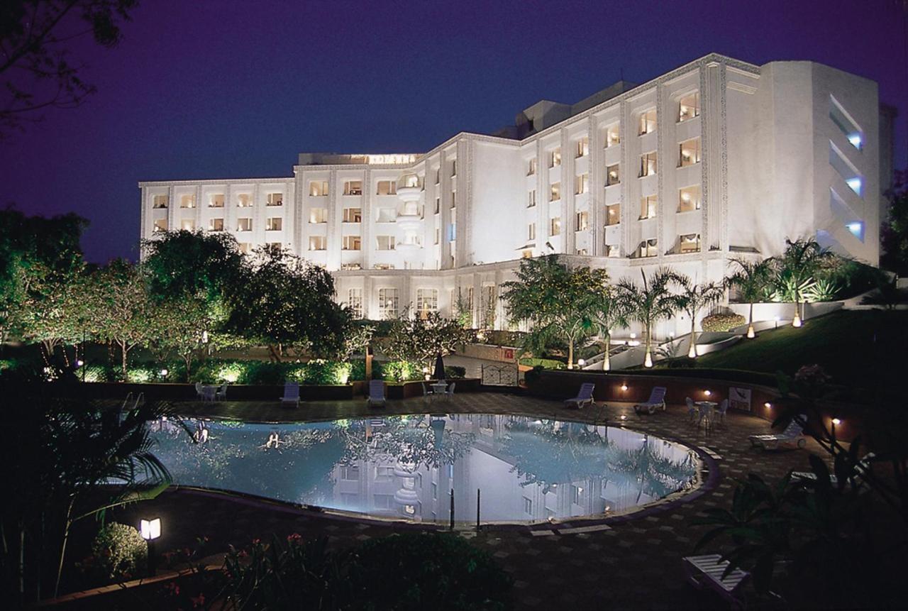 Отель  Taj Deccan  - отзывы Booking