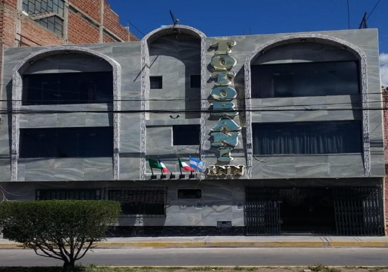 Хостел  Totorani Inn