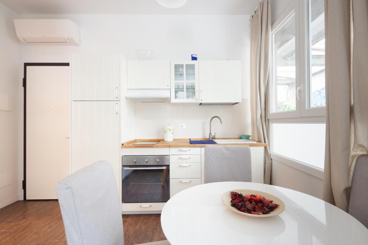 Апартаменты/квартира  Moderno Appartamento Di Benni