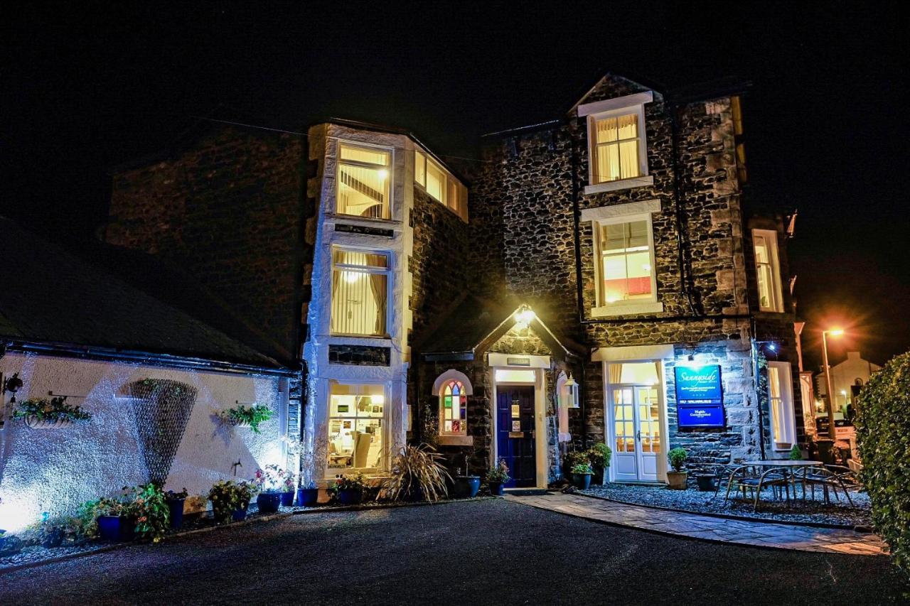 Гостевой дом  Sunnyside Guest House