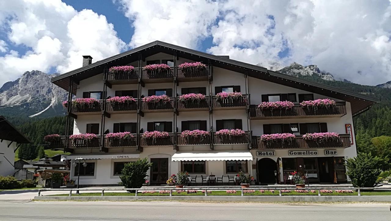 Отель  Hotel Comelico  - отзывы Booking