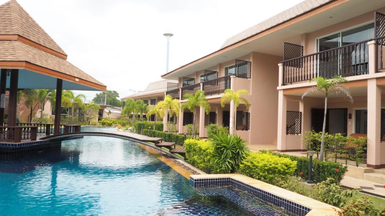 Курортный отель  Chivatara Resort Bang Tao Beach Phuket  - отзывы Booking