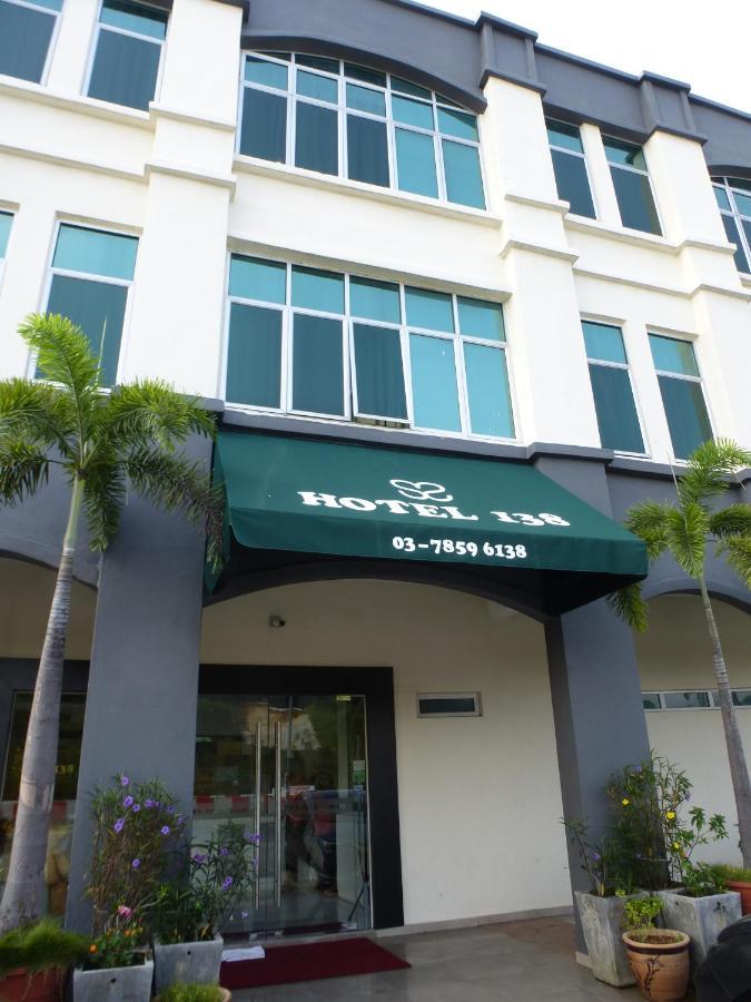 Отель  Hotel 138 @ Subang