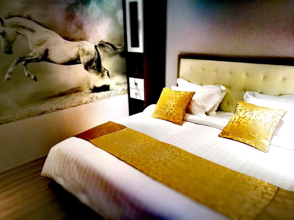 Отель  Top Boutique Hotel(首席精品酒店)  - отзывы Booking
