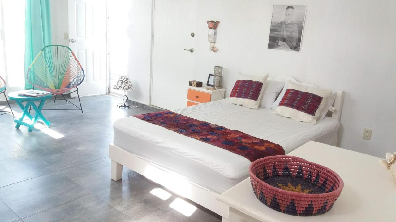 Гостевой дом  Casa Venado  - отзывы Booking