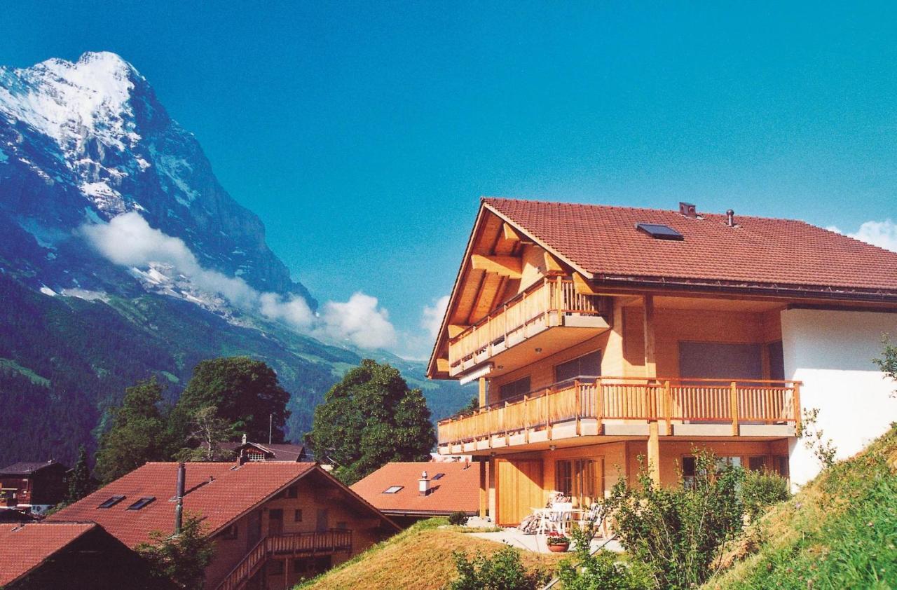 Апарт-отель  Serviced Apartments – Kirchbühl@home  - отзывы Booking