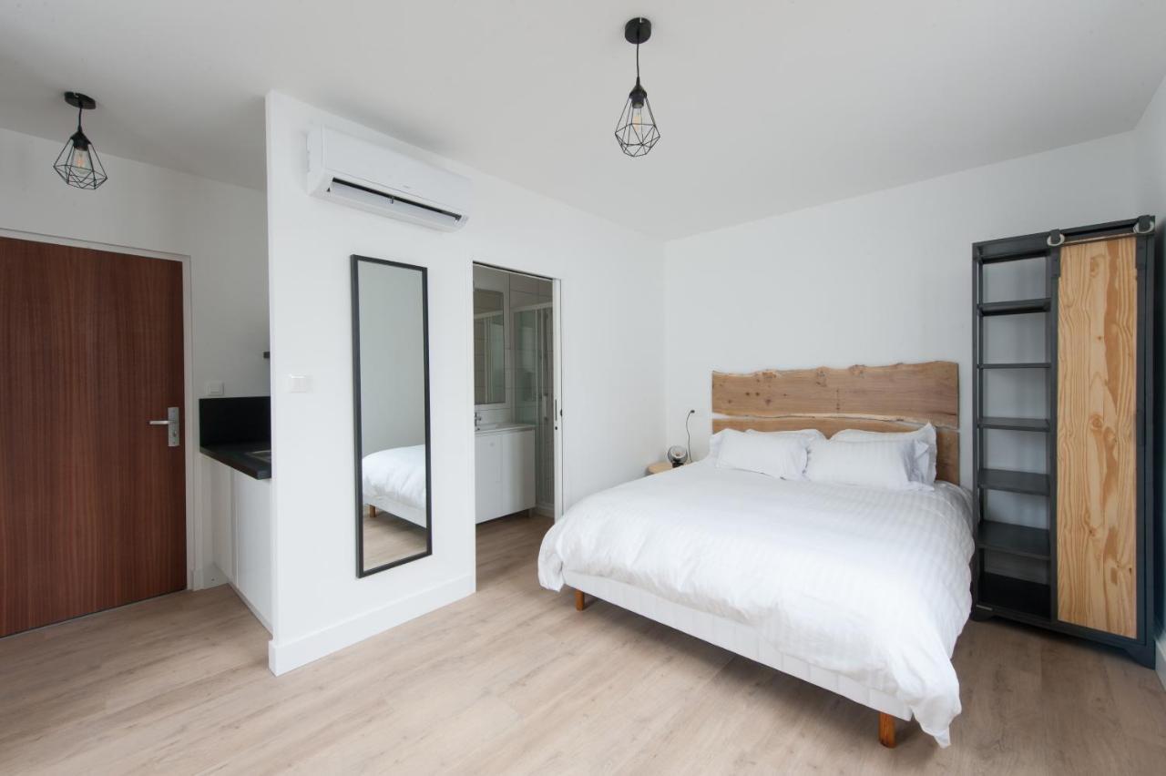 Апартаменты/квартира  Le Jardin D Ambroise