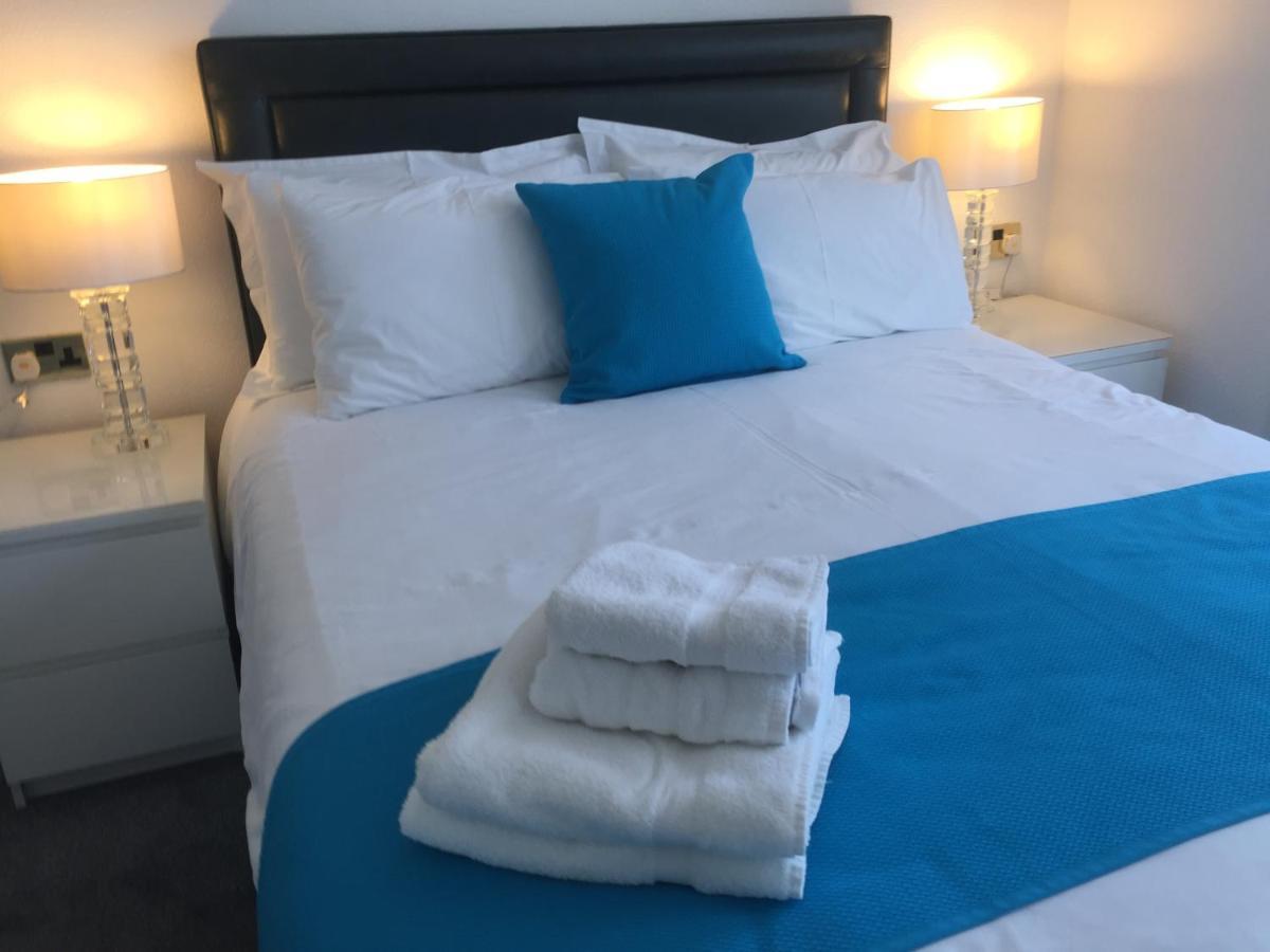 Отель типа «постель и завтрак»  Croham Park Bed & Breakfast  - отзывы Booking