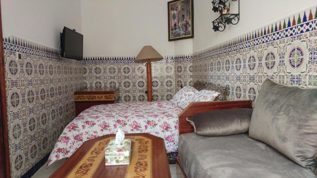 Апартаменты/квартира  Dar Arij  - отзывы Booking