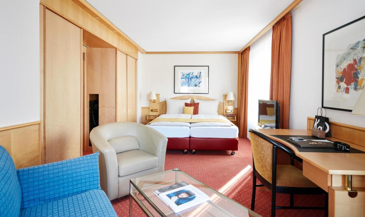 Отель  Отель  Living Hotel Großer Kurfürst