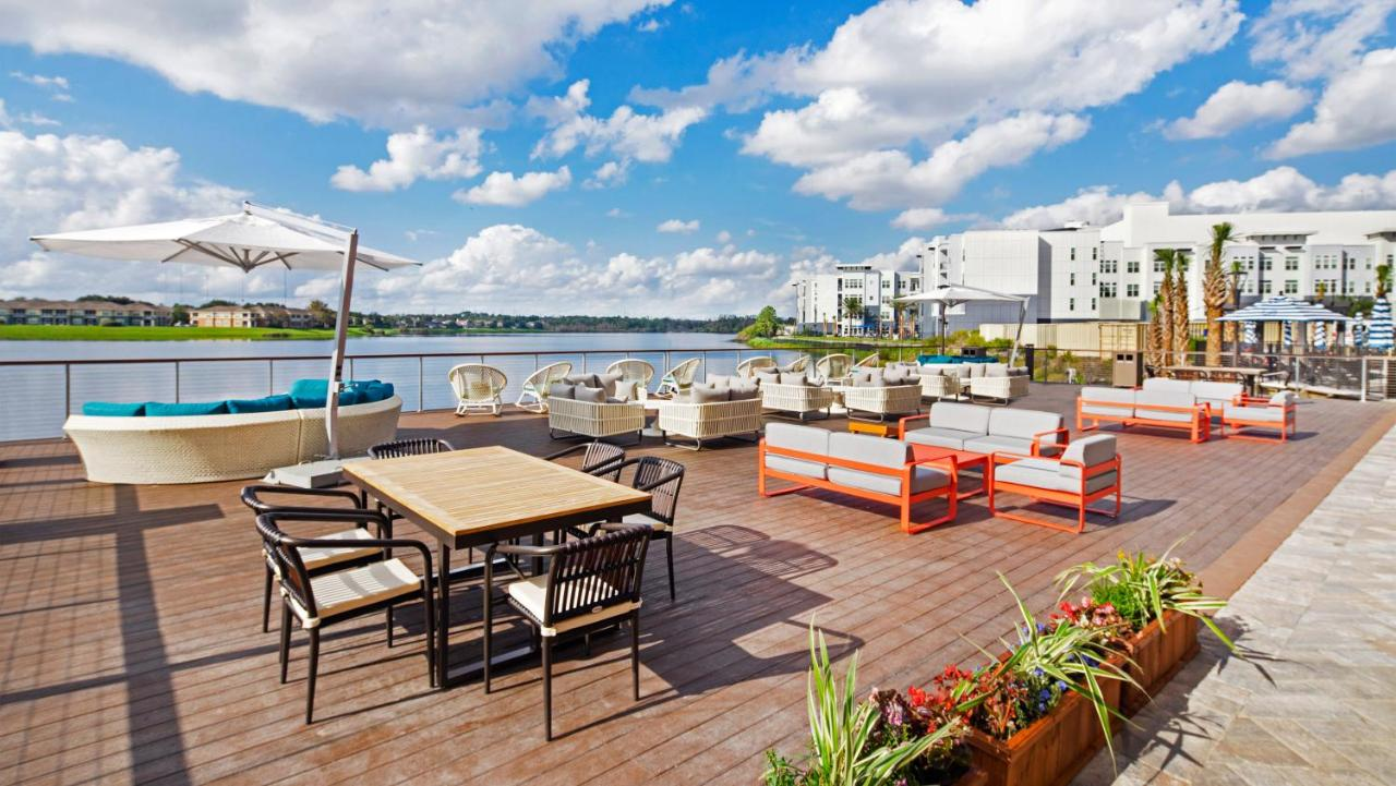 Отель  Отель  Hyatt Place Jacksonville St. Johns Town Center