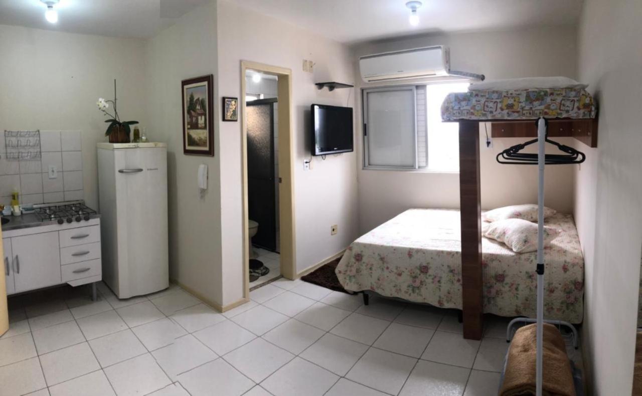Апартаменты/квартира  Loft Funcional No Centro!