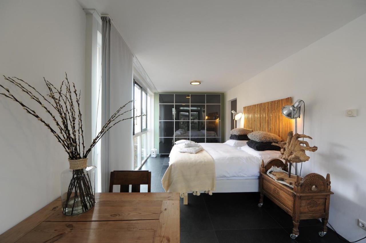 Отель типа «постель и завтрак»  Отель типа «постель и завтрак»  De Groene Tunnel