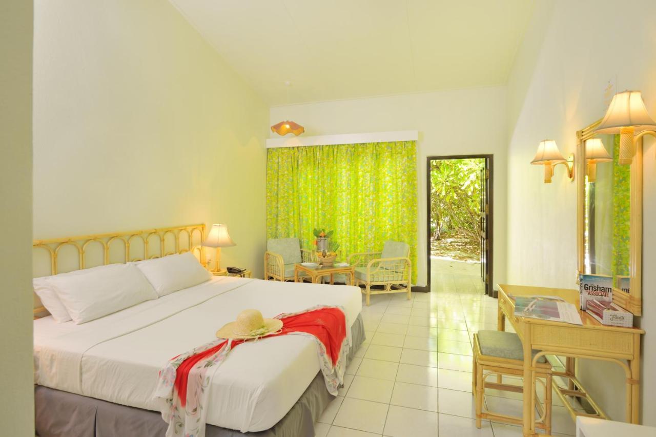 Fun Island Resort & Spa, Guraidhoo – Updated 2021 Prices