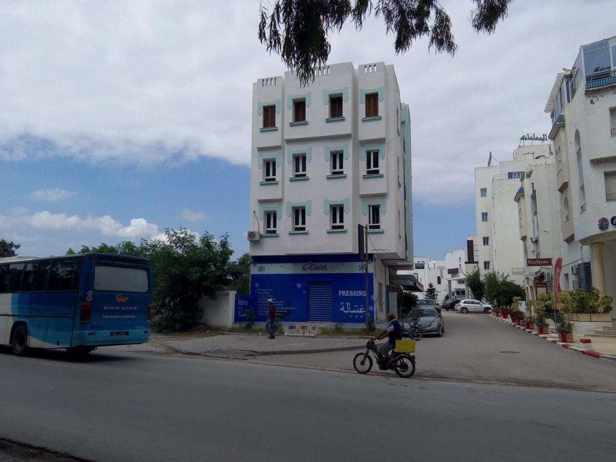 Апартаменты/квартира  immeuble selma 3  - отзывы Booking
