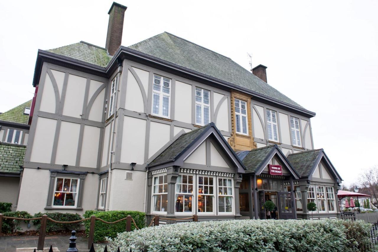Отель  Отель  Innkeeper's Lodge Birmingham - West , Quinton