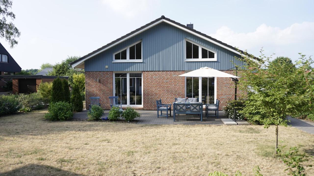 Дом для отпуска  Ferienhaus Hygge