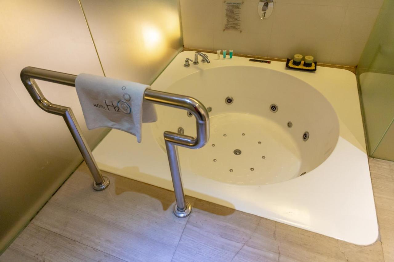 Perfect Salle De Bains H2O