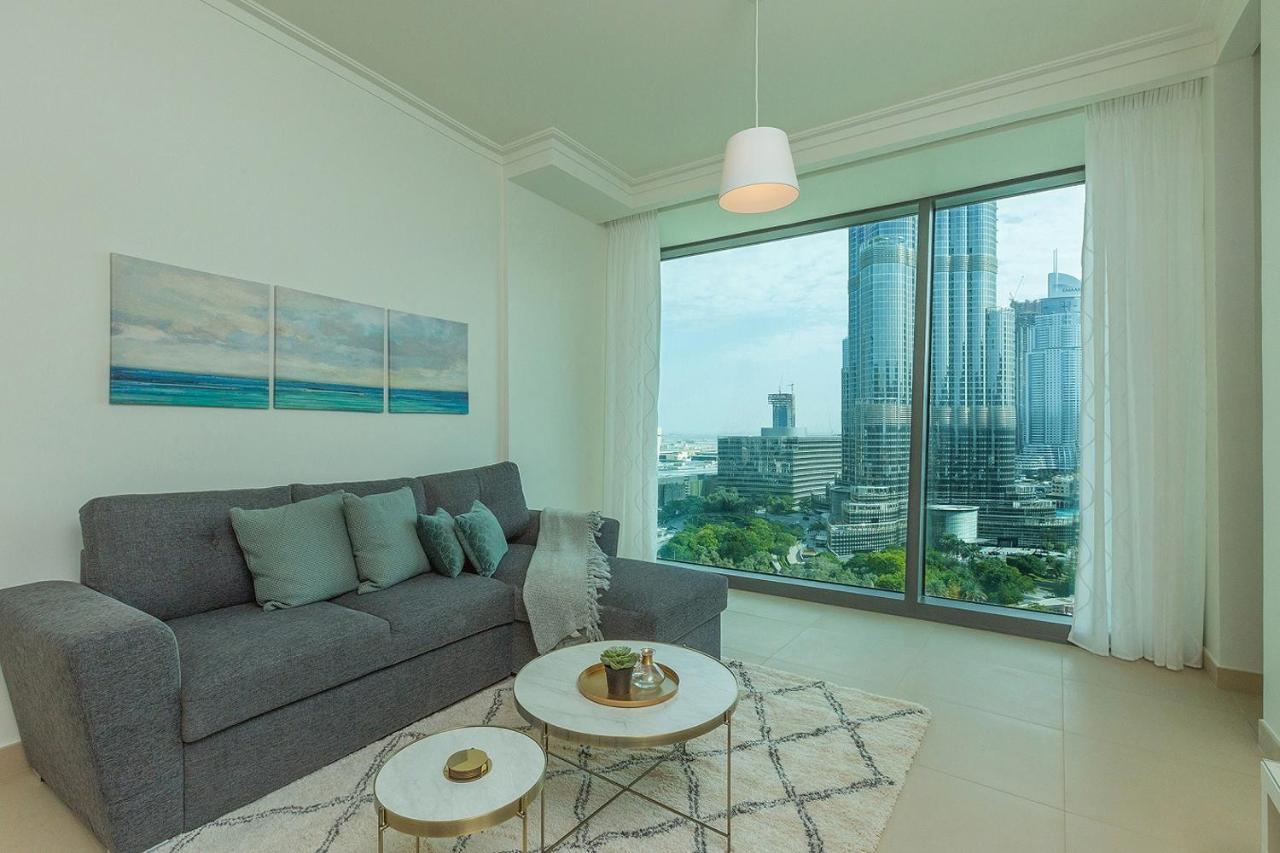 Апартаменты/квартира  Ease By Emaar Orion One Bedroom Apartment Burj Vista