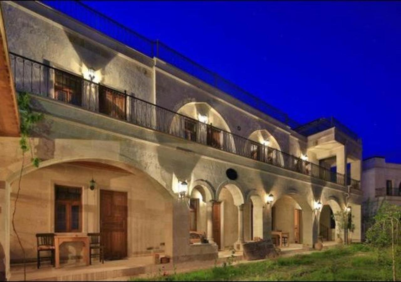 Отель  Kemal's Guest House