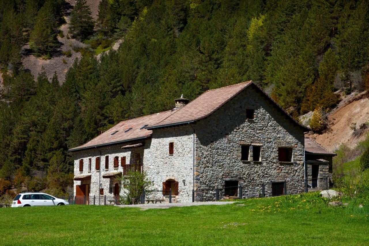 Хостел  Refugio de Bujaruelo  - отзывы Booking