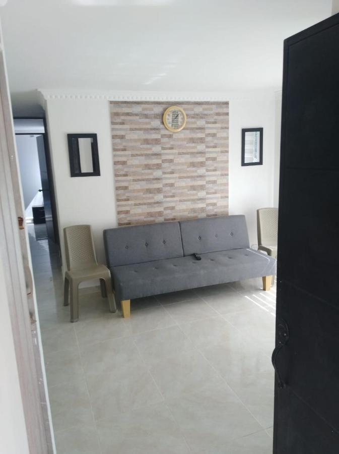 Апартаменты/квартира  Apartamento vacacional en Santa Marta  - отзывы Booking