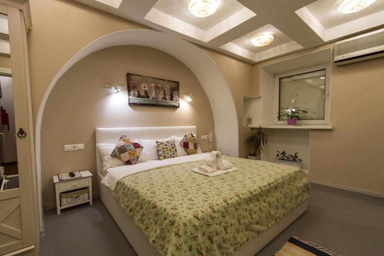 Отель  Отель Софи  - отзывы Booking